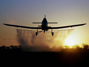 Epandage aérien : réponse d'Harry DURIMEL à Victorin LUREL