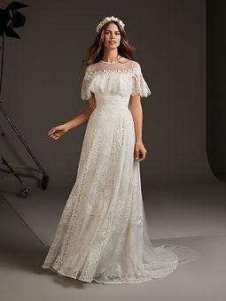 DORADO Robes de mariées - Pronovias - Mariage - Wedding - Jarry - Guadeloupe