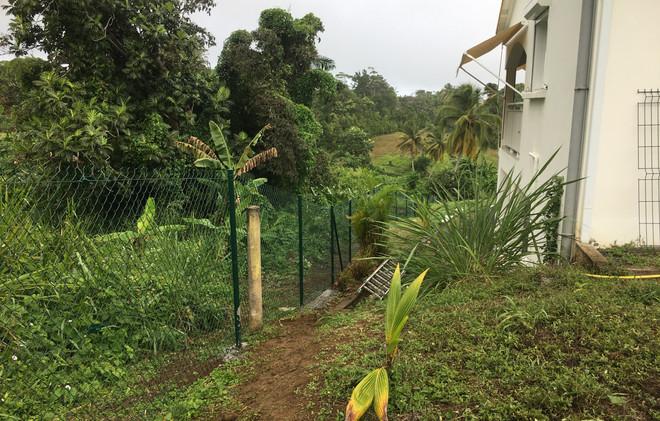 Travaux de cloture 2 ESO BTP - Travaux de construction et rénovation - Guadeloupe