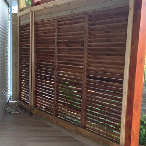Mur en Cléyette EsoBtp - Constuction Rénovation - Travaux Guadeloupe