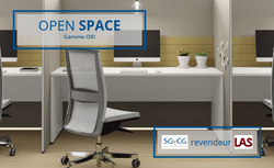 SGCG - Open Space Las Mobili