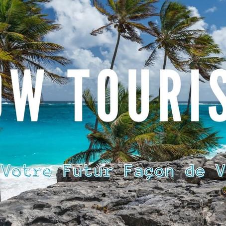 Connaissez-vous le slow tourisme ?