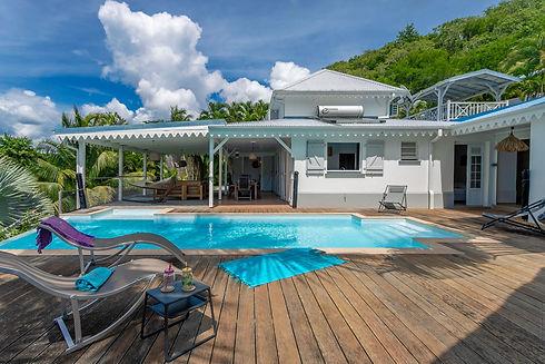NB Designer contruction de maison Guadeloupe