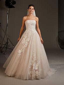 LYNX Robes de mariées - Pronovias - Mariage - Wedding - Jarry - Guadeloupe