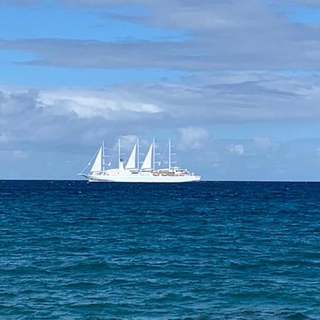 Aéroport Guadeloupe Pôle Caraïbe : vaisseau amiral de la destination ?