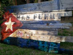 Interview d'un cubain à Cuba par Harry J. DURIMEL