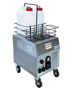 Socomat - nettoyeur vapeur - nettoyeur v