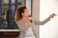 Caroline Romney - fondatrice aiguillage