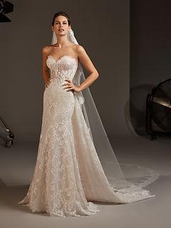 DESDEMONA Robes de mariées - Pronovias - Mariage - Wedding - Jarry - Guadeloupe