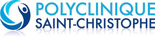 Logo Polyclinique Saint-Christophe Marie-Galante