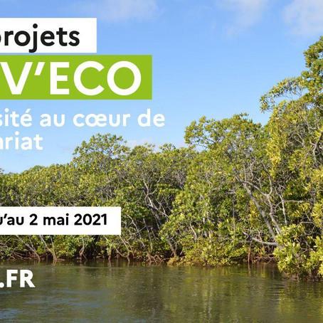 Appel à projet Biodiv'Eco