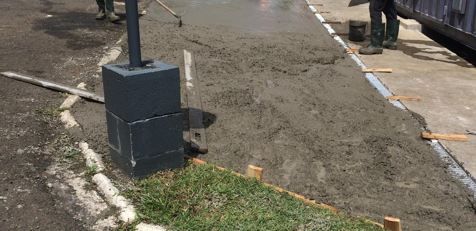 Aménagement professionnel  4 ESO BTP - Travaux de construction et rénovation - Guadeloupe
