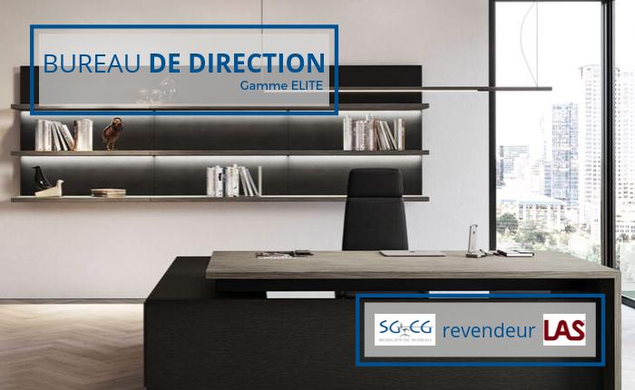 SGCG - Bureau direction Las Mobili