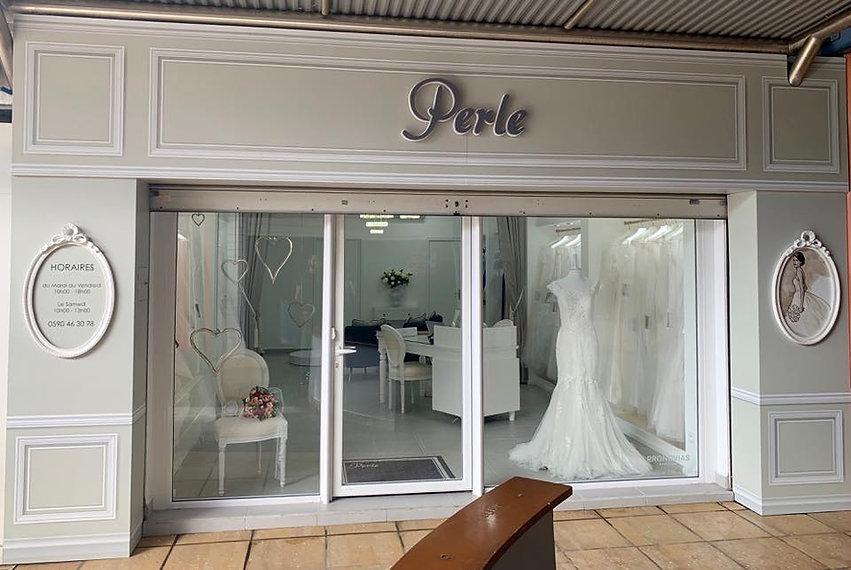 Magasin robe de mariée Guadeloupe