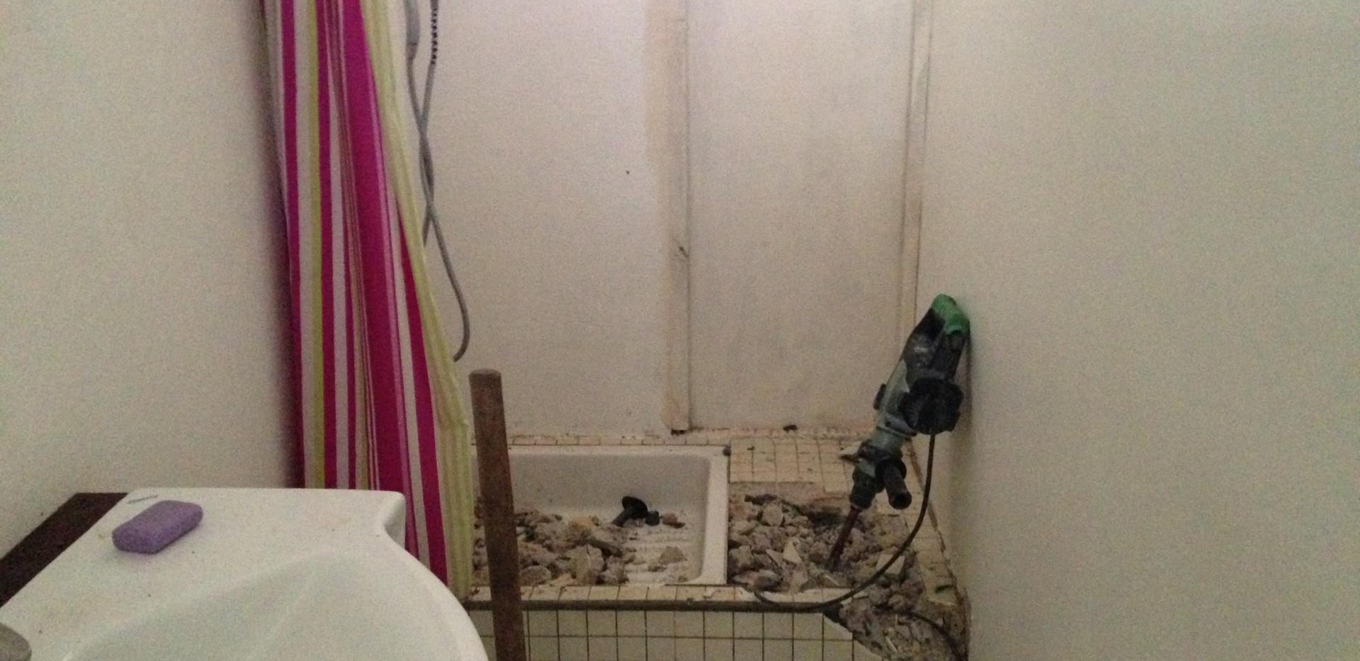 Tous travaux plomberie, electricité, carrelage 5 ESO BTP - Travaux de construction et rénovation - Guadeloupe