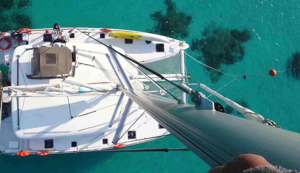 location-catamaran-guadeloupe-Lagoon400-