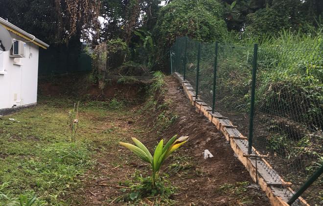 Travaux de cloture 3 ESO BTP - Travaux de construction et rénovation - Guadeloupe