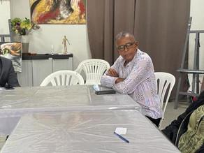 Ancrer l'œuvre et l'histoire de Maryse CONDÉ à Pointe-à-Pitre
