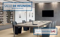 SGCG - Salle de réuni - Las Mobili