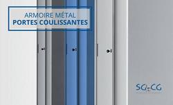 SGCG - Armoire metallique - 2