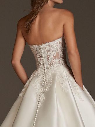 Robe de mariée Guadeloupe