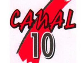 Protestations suite à la censure sur CANAL 10