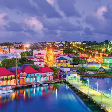 Cri d'alarme des hôteliers d'Antigua-et-Barbuda