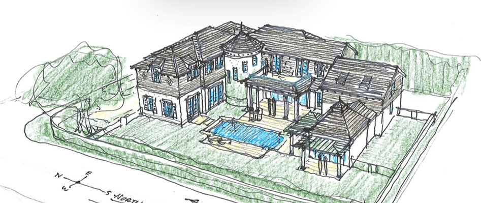 New construction in Palm Beach, coming 2022
