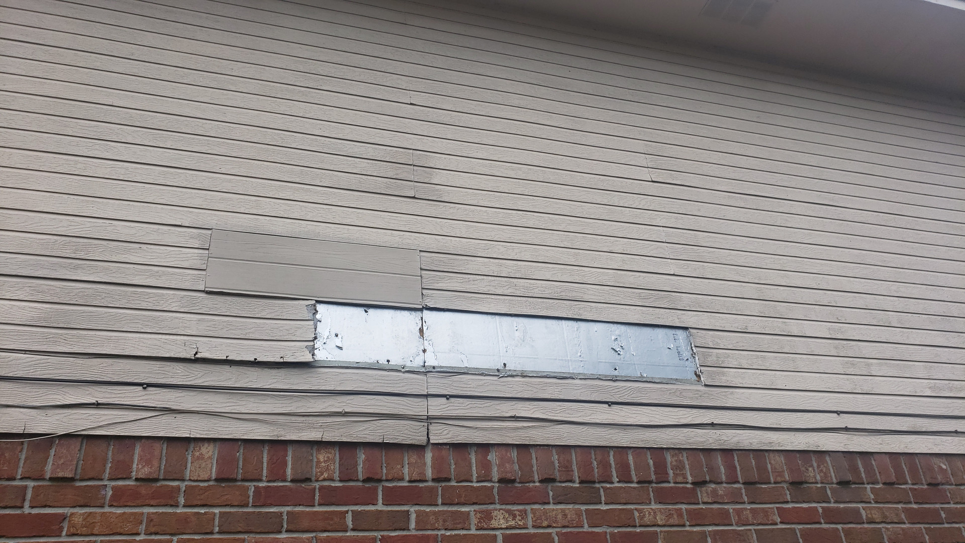Exterior Betr Home Inspection