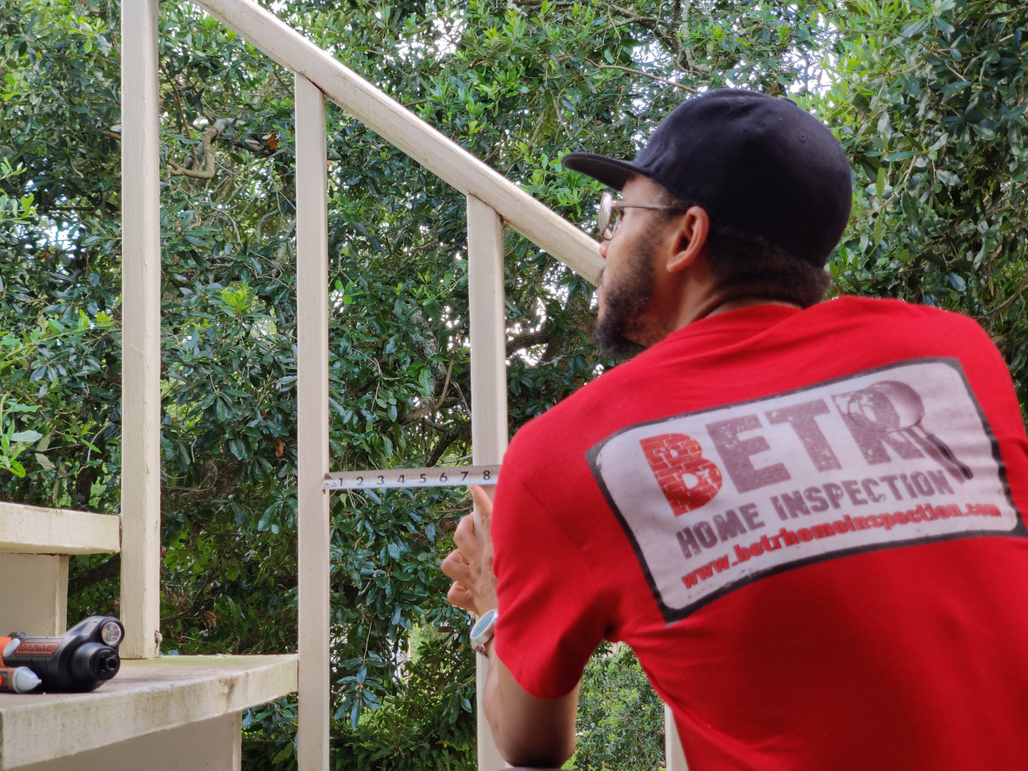 Stairs Betr Home Inspection