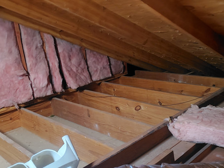 Home Inspection Requirements