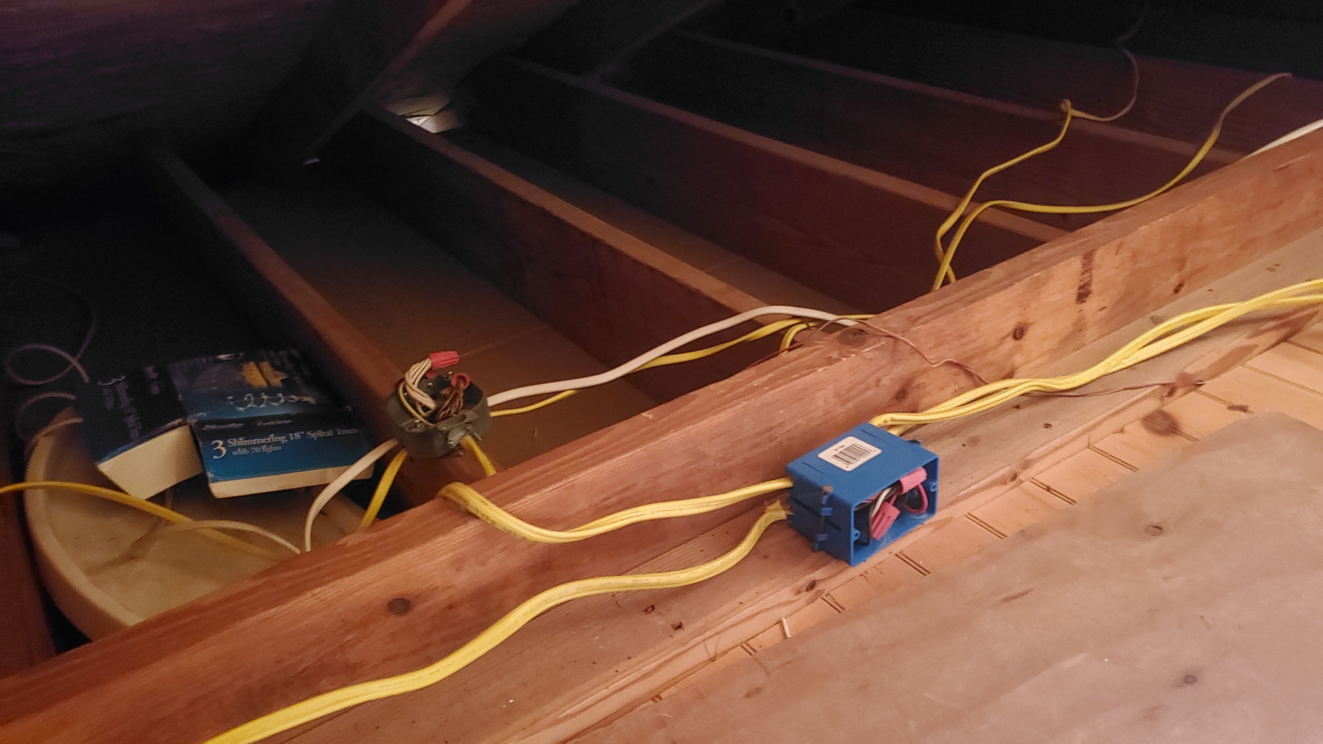 Electrical Betr Home Inspection