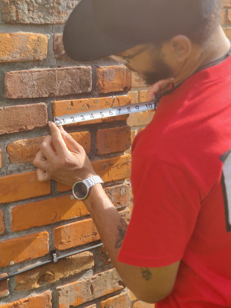 Brick Veneer Betr Home Inspection