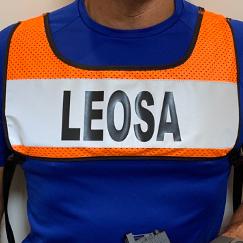 LEOSA - Rapid Response Vest (RRV)