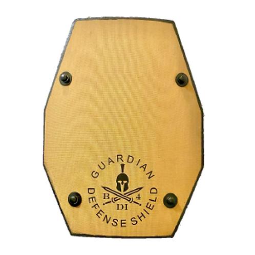 Guardian Defense Shield - Coyote