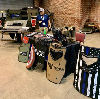 2020 Georgia Tactical Officers Association (GTOA) Conference