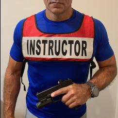 Instructor - Rapid Response Vest (RRV)