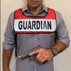 Guardian - Rapid Response Vest (RRV)
