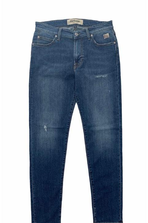 Jeans 517 Grignolino