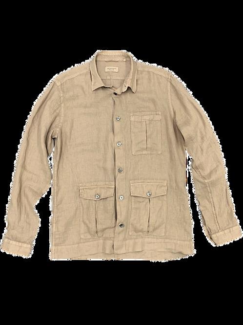 Overshirt Safari