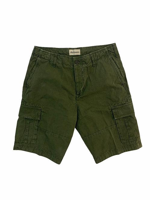 Cargo Army Green