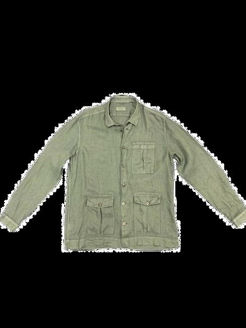 Overshirt Military