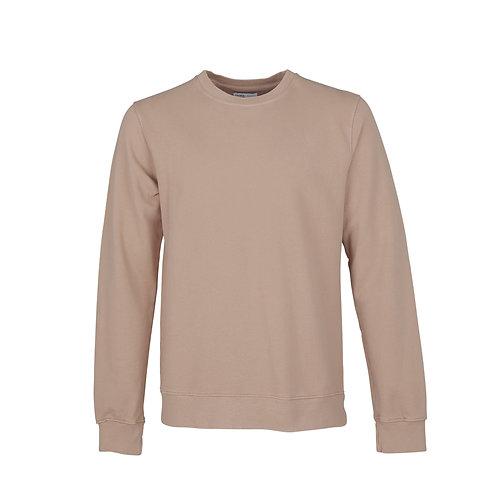 Sweatshirt Desert Khaki