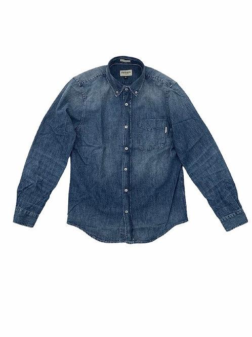 Overshirt Fitz Punch