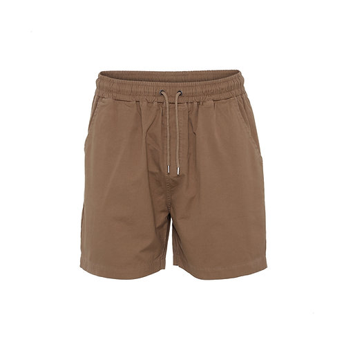 Shorts Twill Desert