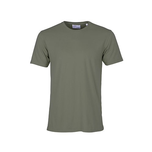 Dusty Olive Tee
