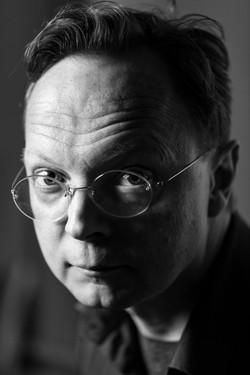 porträtt Erik Uddenberg