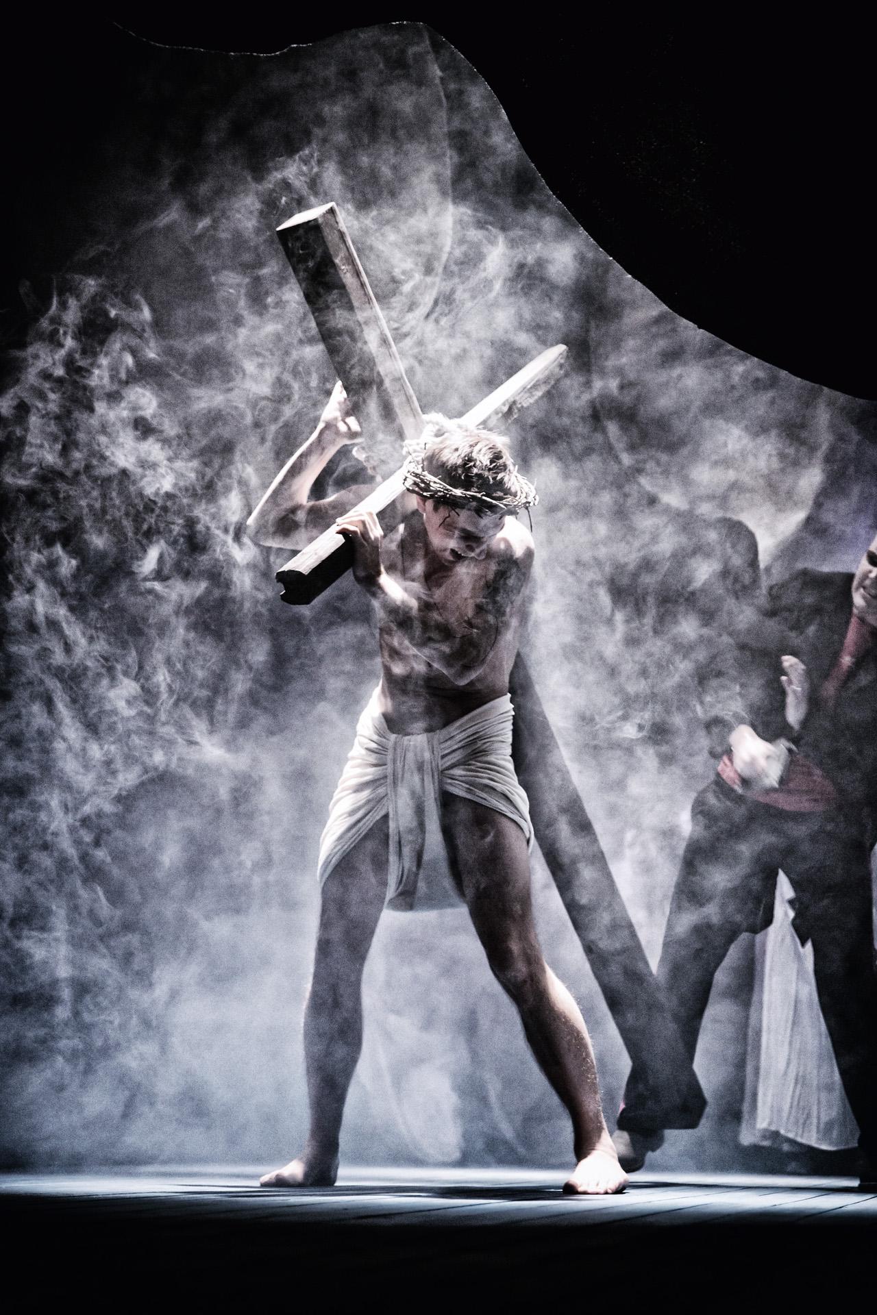 Folkteatern, Faust