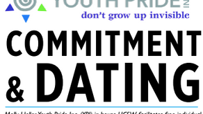 Commitment and Dating