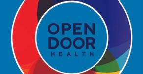 New Testing Site with Open Door Health